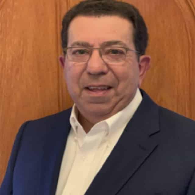 Mario Tamasi, CPA